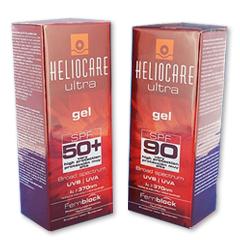 ヘリオケアウルトラジェルSPF90