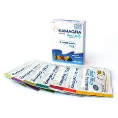 カマグラゼリー1箱7包