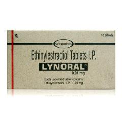 リノラル(強力女性ホルモン剤)