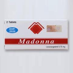 マドンナ(2錠/1回分)