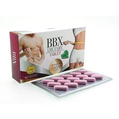 BBXダイエットサプリメント