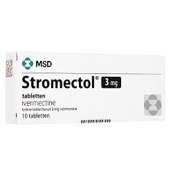 ストロメクトール