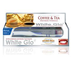 【WhiteGlo】コーヒー&ティードリンカーズフォーミュラー
