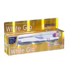 【White Glo】スモーカーズフォーミュラー
