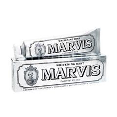 【MARVIS】ホワイトニングペースト
